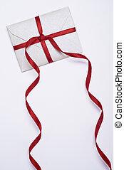 封筒, クリスマス