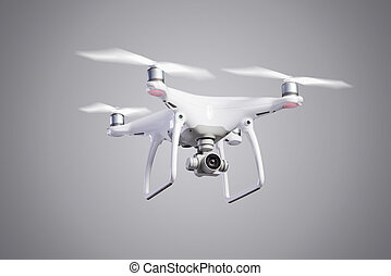 射擊, 飛行, 雄峰, 工作室, 照像機, 直升飛机