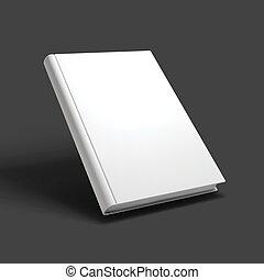 小冊子, mockup., 空白の本, ノート, 教科書, ∥あるいは∥