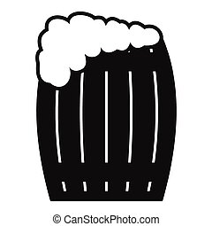 小樽, ビール, アイコン