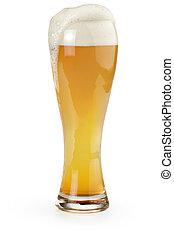 小麦, ビール