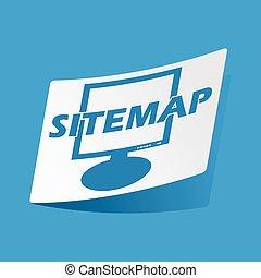 屠夫, sitemap
