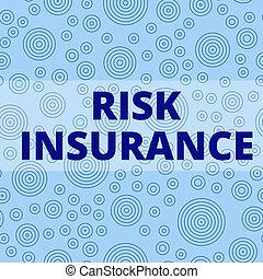 層, 写真, insurance., 同心である, 大きさ, 別, pattern., 損害, 執筆, メモ, 円, 繰り返し, 多数, 危険, ビジネス, 提示, 可能性, 責任, 適用範囲, 損失, に対して, 図, showcasing