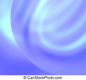 層, 青, 抽象的