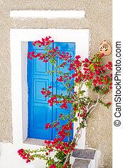 島, 傳統, 希臘語, 窗口, sifnos, 希臘