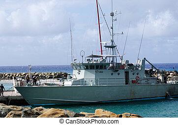 島, -, rarotonga, クック諸島, avatiu, 港
