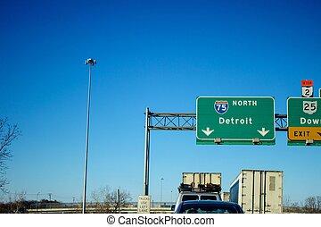 州連帯, 75, デトロイト