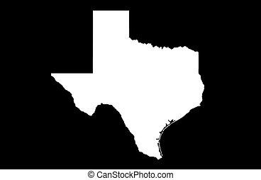 州, テキサス
