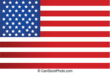 州, 旗, 合併した