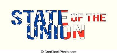 州, 組合