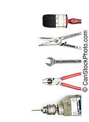 工具, 成套用具