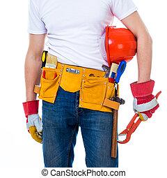 工具, 腰帶, 藏品