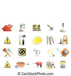 工具, homebuilding