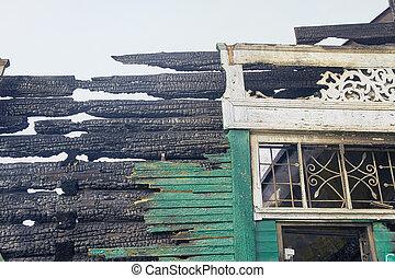 工業建物, ブレーカ, 破壊, 改修, house., city.