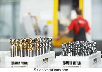 工業, 車間, 工具