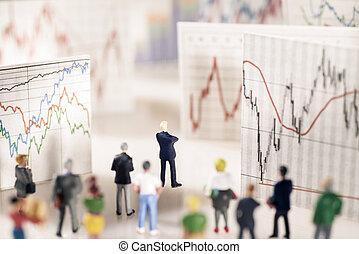 市場, 分析