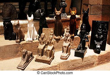 市場, aswan
