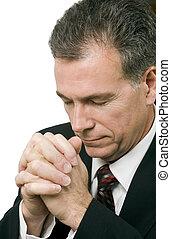 希望, 禱告
