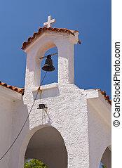 希腊的教堂