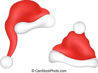 帽子, クリスマス