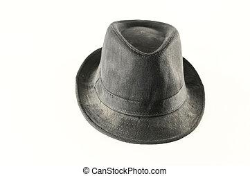 帽子, 特寫鏡頭