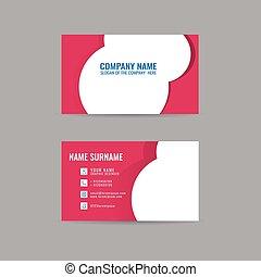 平ら, テンプレート, ビジネス, 灰色, 単純である, ライト, 現代, ベクトル, ユーザー, 背景, インターフェイス, カード