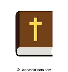 平ら, 聖書, アイコン