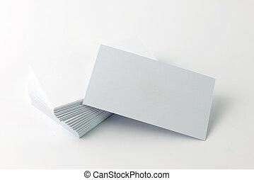 平野, ビジネス, カード