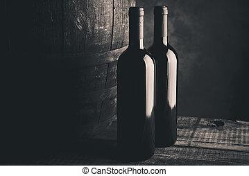 年を取った, 大丈夫です, ワイン