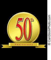 年, 記念日, 50