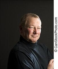 幸せな控索, 古い年, 50