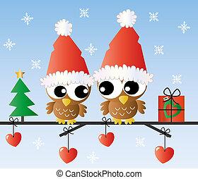 幸せな クリスマス, 陽気, ホリデー