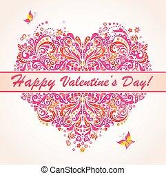幸せ, バレンタイン, day!
