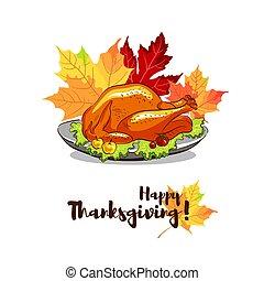 幸せ, 感謝祭トルコ