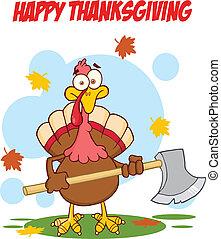 幸せ, 感謝祭, ∥で∥, トルコ