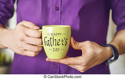 幸せ, 父の日