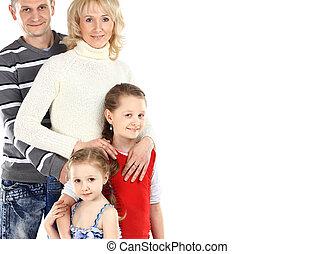 幸せ, 2, 家族, 子供