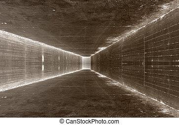 幻想, 走廊