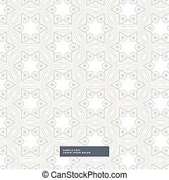 幾何学的な 形, 灰色, パターン, 白, 背景