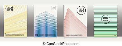 幾何学的, cover., 最小である