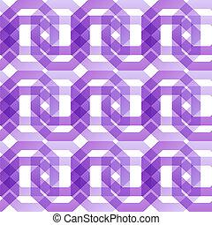 幾何学的, seamless
