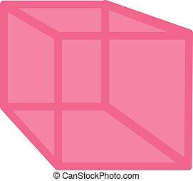 幾何学, 立方体