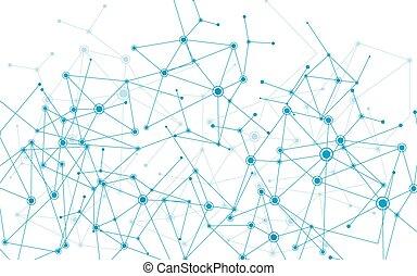 幾何學, 分子, 背景