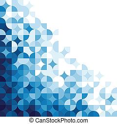 幾何學, pattern., 摘要