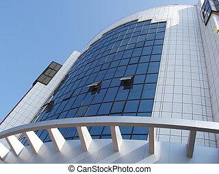 建物, オフィス