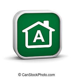 建物, 効率, エネルギー, 分類