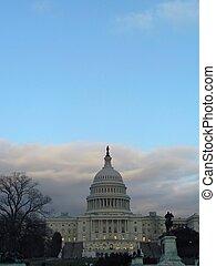 建物, 国会議事堂