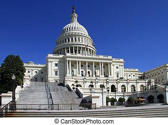 建物, 国会議事堂, ドーム