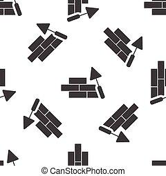 建物, 壁, パターン