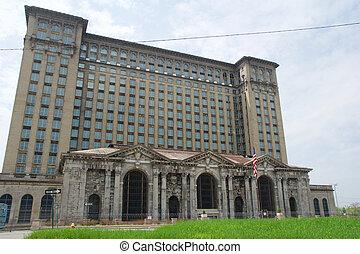 建物, 少佐, 合併した, 古い, ∥そうするかもしれない∥, 2018:, 第5, ミシガン州, -, 1988, 州...